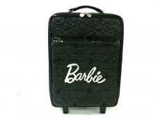 バービーのキャリーバッグ