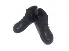 ハッシュパピーズのブーツ
