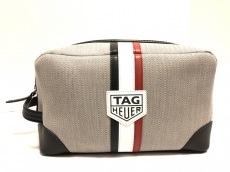 TAG Heuer(タグホイヤー)のセカンドバッグ