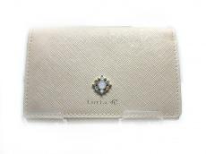 4℃(ヨンドシー)の財布