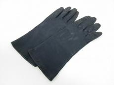 アルファキュービックの手袋