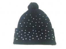 マーカスルプファーの帽子