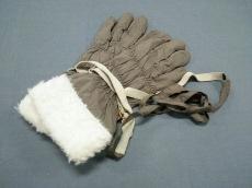 キャセリーニの手袋