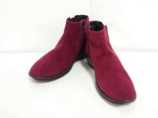 アルコペディコのブーツ