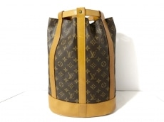LOUIS VUITTON(ルイヴィトン)のランドネPMのリュックサック