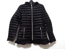イヴァンカトランプのダウンジャケット