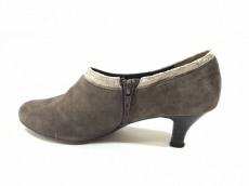 バークレーのブーツ