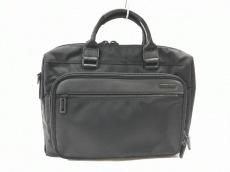 ゼロハリバートンのビジネスバッグ