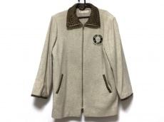 ジャコーネのコート