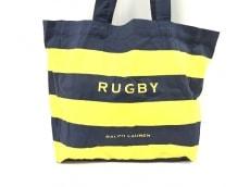 Ralph Lauren Rugby(ラルフローレンラグビー)のトートバッグ