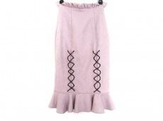 イートミーのスカート