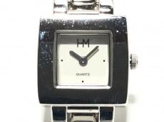 HANAE MORI(ハナエモリ)の腕時計