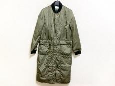 ヤストシ エズミのコート