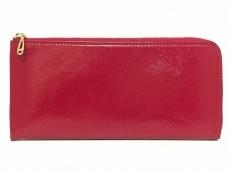 ベッカーの長財布