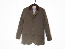ヒッキーフリーマンのコート
