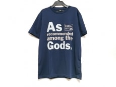 マウンテンエキップメントのTシャツ