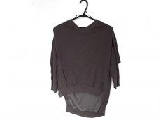 mizuiro  ind(ミズイロインド)のセーター