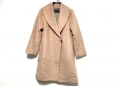 ラウンジドレスのコート