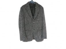 ブガッティのジャケット