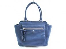 LANVIN en Bleu(ランバンオンブルー)のショルダーバッグ