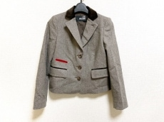 LOVE MOSCHINO(ラブモスキーノ)のジャケット
