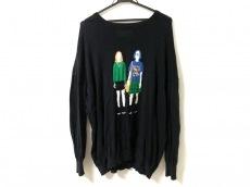 ストフのセーター