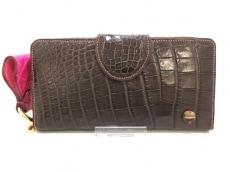 チビナイルの長財布