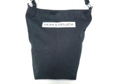 ディーンアンドデルーカのショルダーバッグ