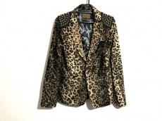 JURY BLACK(ジュリーブラック)のジャケット