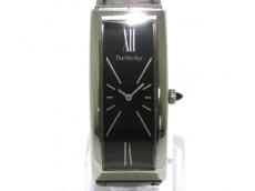 バルトレーの腕時計