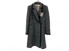 ガルシアマルケスのコート