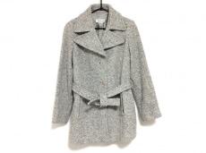 マックデイビッドのコート