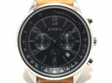 アラミスの腕時計