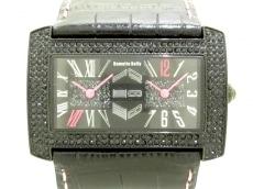 ラメットベリーの腕時計
