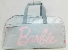 バービーのボストンバッグ