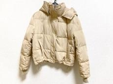 ムルーアのダウンジャケット