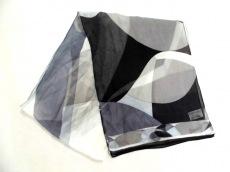 ボルサリーノのスカーフ