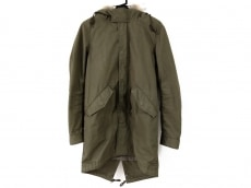 ラウンジリザードのコート