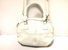L'EQUIPE YOSHIE INABA(レキップ ヨシエイナバ)のハンドバッグ