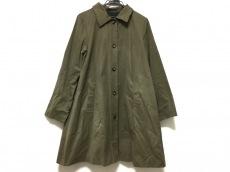 ジーンナッソーズのコート