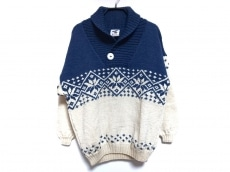 ボンズのセーター