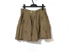 スレトシスのスカート