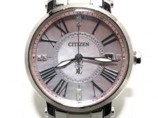 CITIZEN(シチズン)のクロスシー