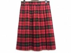 マークスアンドスペンサーのスカート
