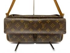 LOUIS VUITTON(ルイヴィトン)のヴィバ・シテMMのショルダーバッグ