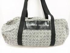 ROBERTO COLLINA(ロベルトコリーナ)のボストンバッグ