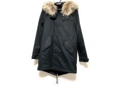 リチウムオムのコート