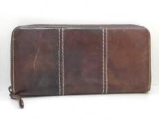 アインソフの長財布