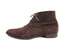 VISARUNO(ビサルノ)のブーツ
