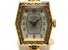 agete(アガット)の腕時計